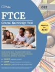 FTCE General Knowledge Test Study Guide: Exam Prep Book with Practice Questions for the Florida Teacher Certification Examination of General Knowledge Cover Image