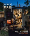 Texas Bbq, Small Town to Downtown Cover Image