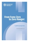From Fome Zero to Zero Hunger: A Global Perspective Cover Image
