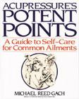 Acupressures Potent Points Cover Image