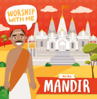 At the Mandir (Worship with Me) Cover Image