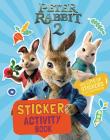 Peter Rabbit 2 Sticker Activity Book: Peter Rabbit 2: The Runaway Cover Image