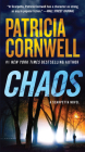 Chaos: A Scarpetta Novel Cover Image