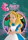 Disney Alice in Wonderland (Disney Die-Cut Classics) Cover Image