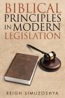 Biblical Principles in Modern Legislation Cover Image