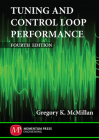 Tuning and Control Loop Performance, Fourth Edition Cover Image