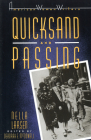 Quicksand and Passing (American Women Writers) Cover Image