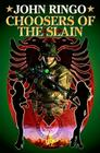 Choosers of the Slain (The Ghost #3) Cover Image