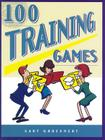 100 Training Games (McGraw-Hill Training) Cover Image
