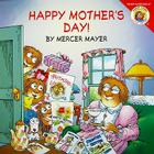 Happy Mother's Day! Cover Image