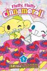 Fluffy, Fluffy Cinnamoroll, Vol. 5, 5 Cover Image
