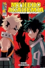 My Hero Academia, Vol. 2 (My Hero Academia ) Cover Image