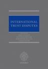 International Trust Disputes Cover Image