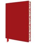 Red Artisan Sketch Book (Artisan Sketch Books) Cover Image