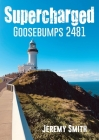 Supercharged Goosebumps 2481 Cover Image