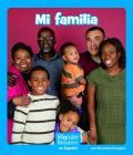 Mi Familia (Wonder Readers Spanish Emergent) Cover Image