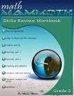 Math Mammoth Grade 5 Skills Review Workbook Cover Image