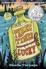 Three Times Lucky (Mo & Dale Mysteries) Cover Image