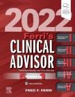 Ferri's Clinical Advisor 2022 Cover Image