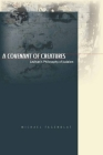 A Covenant of Creatures: Levinas's Philosophy of Judaism (Cultural Memory in the Present) Cover Image