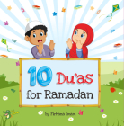 10 Du'as for Ramadan Cover Image