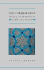 Sufi Hermeneutics: The Qur'an Commentary of Rashid Al-Din Maybudi (Qur'anic Studies) Cover Image