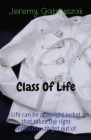 Class Of Life: Life can be a straight jacket that takes the right motivation to get out of Cover Image