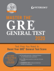 Master the GRE General Test 2020 Cover Image