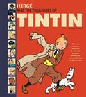 Herge & the Treas of Tintin Cover Image