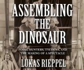 Assembling the Dinosaur Cover Image
