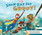 Snow Day for Groot! Cover Image