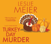 Turkey Day Murder (Lucy Stone #7) Cover Image