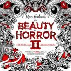 The Beauty of Horror 2: Ghouliana's Creepatorium Coloring Book Cover Image