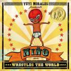Niño Wrestles the World Cover Image