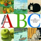 Museum ABC (Metropolitan Museum of Art #1) Cover Image