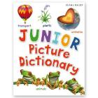 Junior Picture Dictionary (Junior Reference) Cover Image