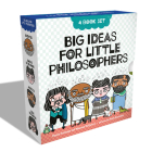 Big Ideas for Little Philosophers Box Set Cover Image