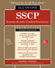 Sscp Systems Security Certified Practitioner All-In-One Exam Guide, Third Edition Cover Image