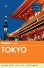 Fodor's Tokyo Cover Image