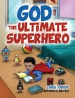 God The Ultimate Superhero Cover Image
