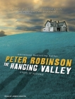 The Hanging Valley: A Novel of Suspense Cover Image
