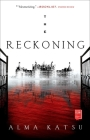 The Reckoning: Book Two of the Taker Trilogy (Taker Trilogy, The #2) Cover Image