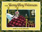 The Teeny-Tiny Woman Cover Image