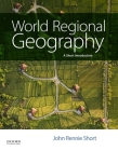 World Regional Geography: A Short Introduction Cover Image