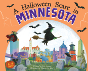 A Halloween Scare in Minnesota Cover Image