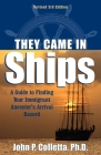 They Came in Ships: A Guide to Finding Your Immigrant Ancestor's Arrival Record Cover Image