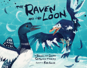 The Raven and the Loon Cover Image