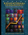 Modern Educational Measurement: Practical Guidelines for Educational Leaders Cover Image