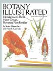 Botany Illustrated: Introduction to Plants, Major Groups, Flowering Plant Families Cover Image