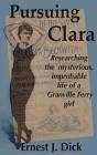 Pursuing Clara Cover Image